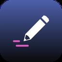 BlackBerry Hub+ Notes