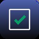 BlackBerry Hub+ Tasks