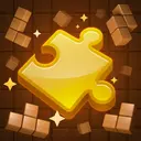 Jigsaw Puzzles - Block Puzzle (Tow in one)