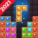 Block Puzzle Gem: Jewel Blast Game