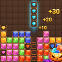 Block Puzzle - Jewels World