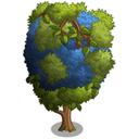 پیوند درختان