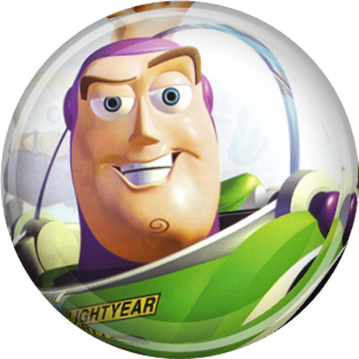 App Toy Installer : Toy story icons image beautiful project on