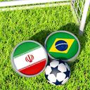 FootballiStars: Iranians football