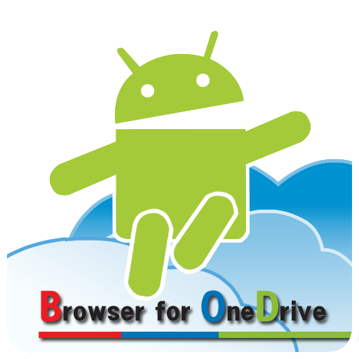 Browser for OneDrive