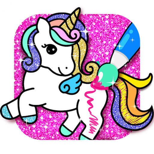 Animal Coloring Book - Coloring pages for kids