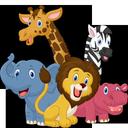اموزش صدای حیوانات به کودکان