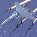 City Air Defence Fighter Simulator