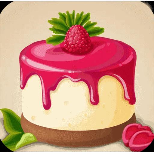 کیک ، آموزش و دستور پخت انواع کیک