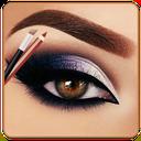 Eyebrow Makeup Training