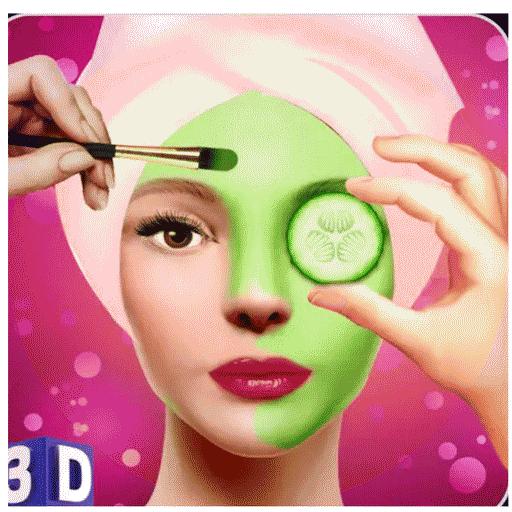 ماسک صورت ،انواع ماسک میوه ای گیاهی