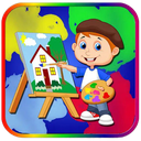 آموزش نقاشی کودکانه