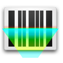 Professional barcode scanner