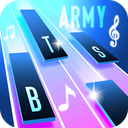 BTS Army Magic Piano Tiles 2020 - BTS Army games