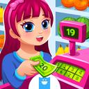 سوپرمارکت - بازی برای بچهها