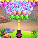 Bubble Popper - Match Trouble