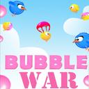 جنگ حباب ها