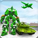 Robot Transform Plane Transporter Free Robot Games