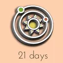 21 Days Habit Challenges