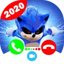 Call Sonnic Chat + video call Simulation