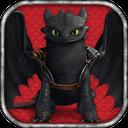 DreamWorks Dragons AR