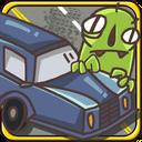 Car Smash Aliens