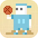 بسکتبال کارتونی