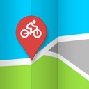 GPS Sports Tracker App: running, walking, cycling