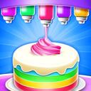 Ice Cream Cake Maker: Dessert Chef