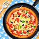 Cooking Pizza Maker Kitchen Food Cooking Games