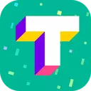 Hype Text - Animated Text & Intro Maker