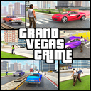 Grand Vegas City Auto Gangster Crime Simulator