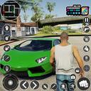 Grand Vegas City Auto Gangster Crime Simulator
