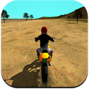 Motocross Motorbike Simulator Offroad