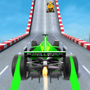Light Formula Car Racing Games: Top Speed Car Game