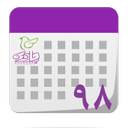 تقویم چاوک