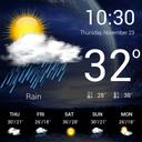 هواشناسی - Weather forecast