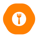 چنگال  سفارش آنلاین غذا