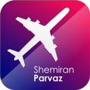 Shemiran Parvaz(Flight Information)
