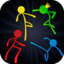 Stick Fight Online: Multiplayer Stickman Battle