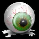 این چشم کیه؟
