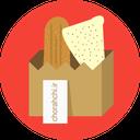 چورهچی | سفارش آنلاین نان تازه !