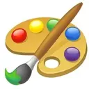 3 years painting game for kids