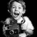 ژست های عکاسی از کودکان