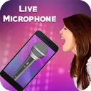 Live Microphone & Announcement Mic