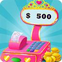Shopping Mall Cashier Fever: Cash Register Games