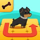 Drag My Puppy: Brain Puzzle