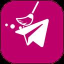 Cleaner تلگرام