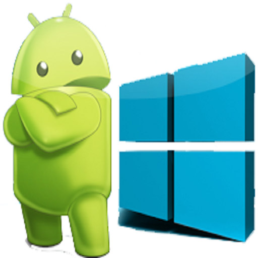 Windows on Android