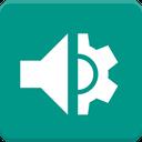 تنظیمات صدا (نسخه رایگان)